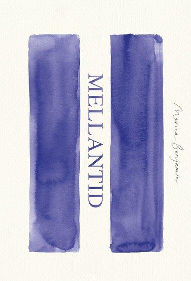 bokomslag Mellantid : om att fylla 50