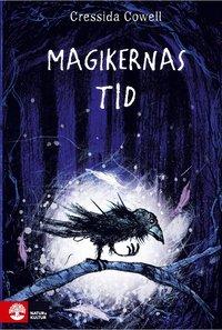 bokomslag Magikernas tid 1