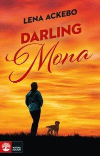 bokomslag Darling Mona