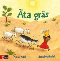 bokomslag Äta gräs