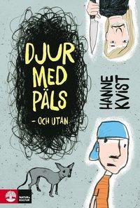 bokomslag Djur med päls : och utan