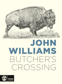 bokomslag Butcher's Crossing