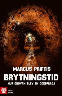 bokomslag Brytningstid : hur gruvan blev en ödesfråga