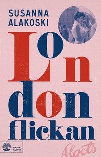 bokomslag Londonflickan