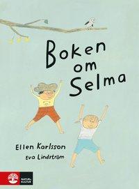 bokomslag Boken om Selma