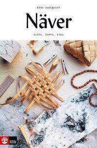 bokomslag Näver