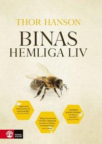 bokomslag Binas hemliga liv