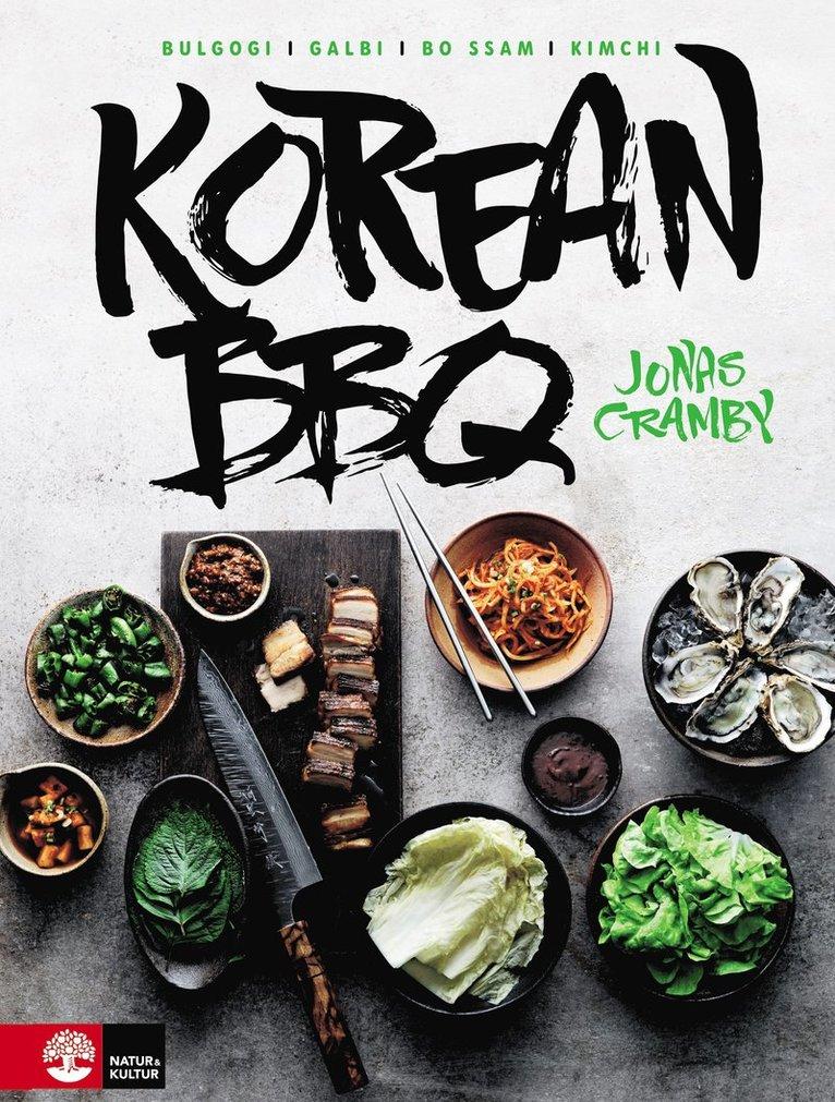 Korean BBQ 1