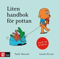 bokomslag Liten handbok för pottan