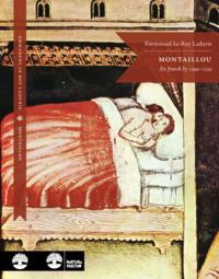 bokomslag Montaillou : en fransk bondby 1294-1324