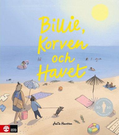 bokomslag Billie, korven och havet