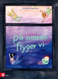 bokomslag På natten flyger vi