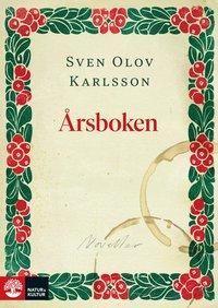 bokomslag Årsboken
