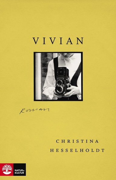 bokomslag Vivian