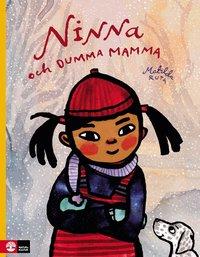 bokomslag Ninna och dumma mamma