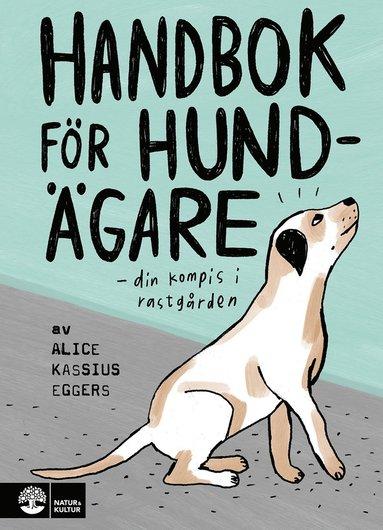 bokomslag Handbok för hundägare