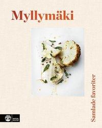 bokomslag Myllymäkis samlade favoriter