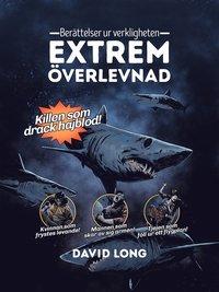 bokomslag Extrem överlevnad