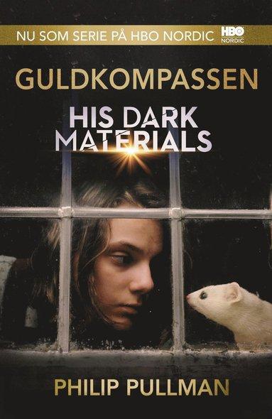 bokomslag Guldkompassen : his dark materials