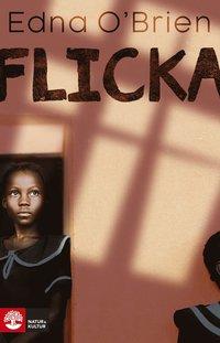 bokomslag Flicka