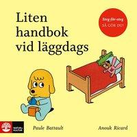 bokomslag Liten handbok vid läggdags