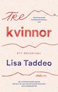 bokomslag Tre kvinnor