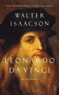 bokomslag Leonardo da Vinci