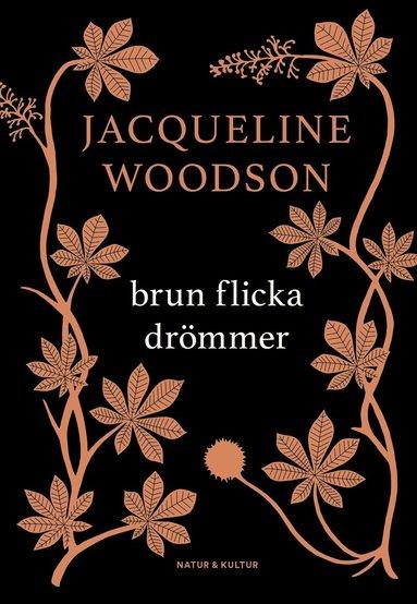 bokomslag Brun flicka drömmer