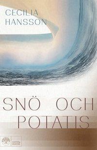 bokomslag Snö och potatis