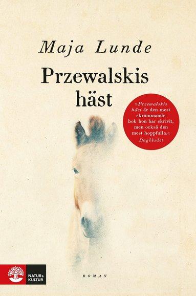 bokomslag Przewalskis häst