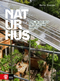 bokomslag Naturhus