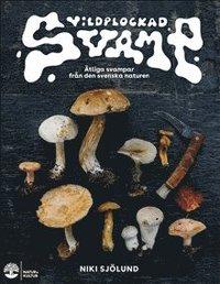 bokomslag Vildplockad svamp