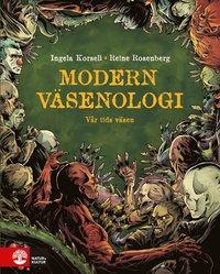bokomslag Modern väsenologi
