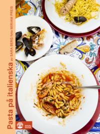 bokomslag Pasta på italienska