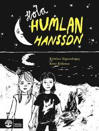 bokomslag Hola Humlan Hansson
