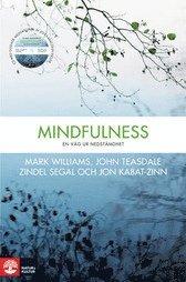 bokomslag Mindfulness : en väg ur nedstämdhet