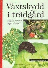 bokomslag Växtskydd i trädgård