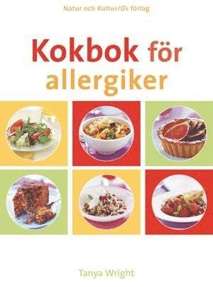 bokomslag Kokbok för allergiker