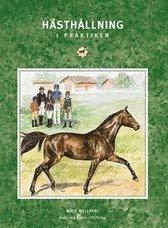 bokomslag Hästhållning i praktiken