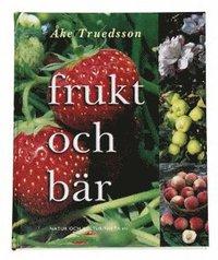 bokomslag Frukt och bär