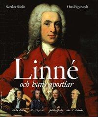 bokomslag Linné och hans apostlar