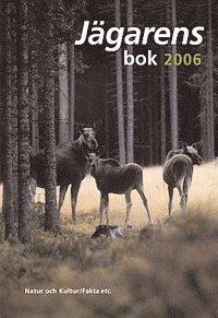 bokomslag Jägarens bok 2006