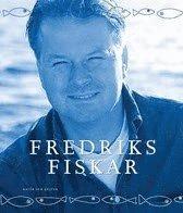bokomslag Fredriks fiskar