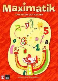 bokomslag Maximatik : talsystem och grafer