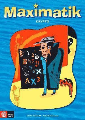 bokomslag Maximatik : krypto