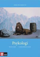 bokomslag Psykologi