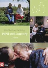 bokomslag Vård och omsorg Lärobok