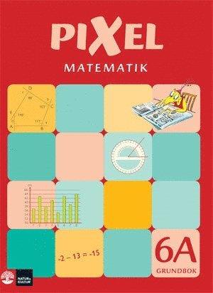 bokomslag Pixel 6A Grundbok