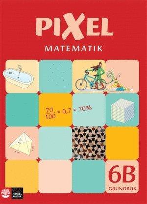 bokomslag Pixel 6B Grundbok