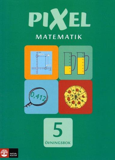 bokomslag Pixel 5 Övningsbok